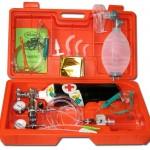 Equipos de oxigeno para emergencias