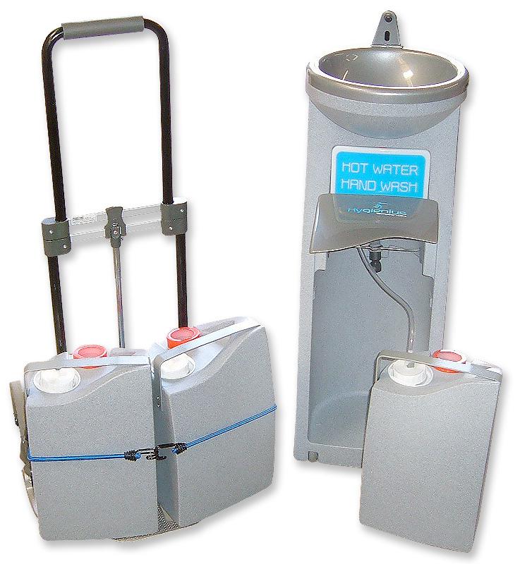 Lavamanos hygienius aut nomo electrico disamed - Lavamanos sin instalacion ...