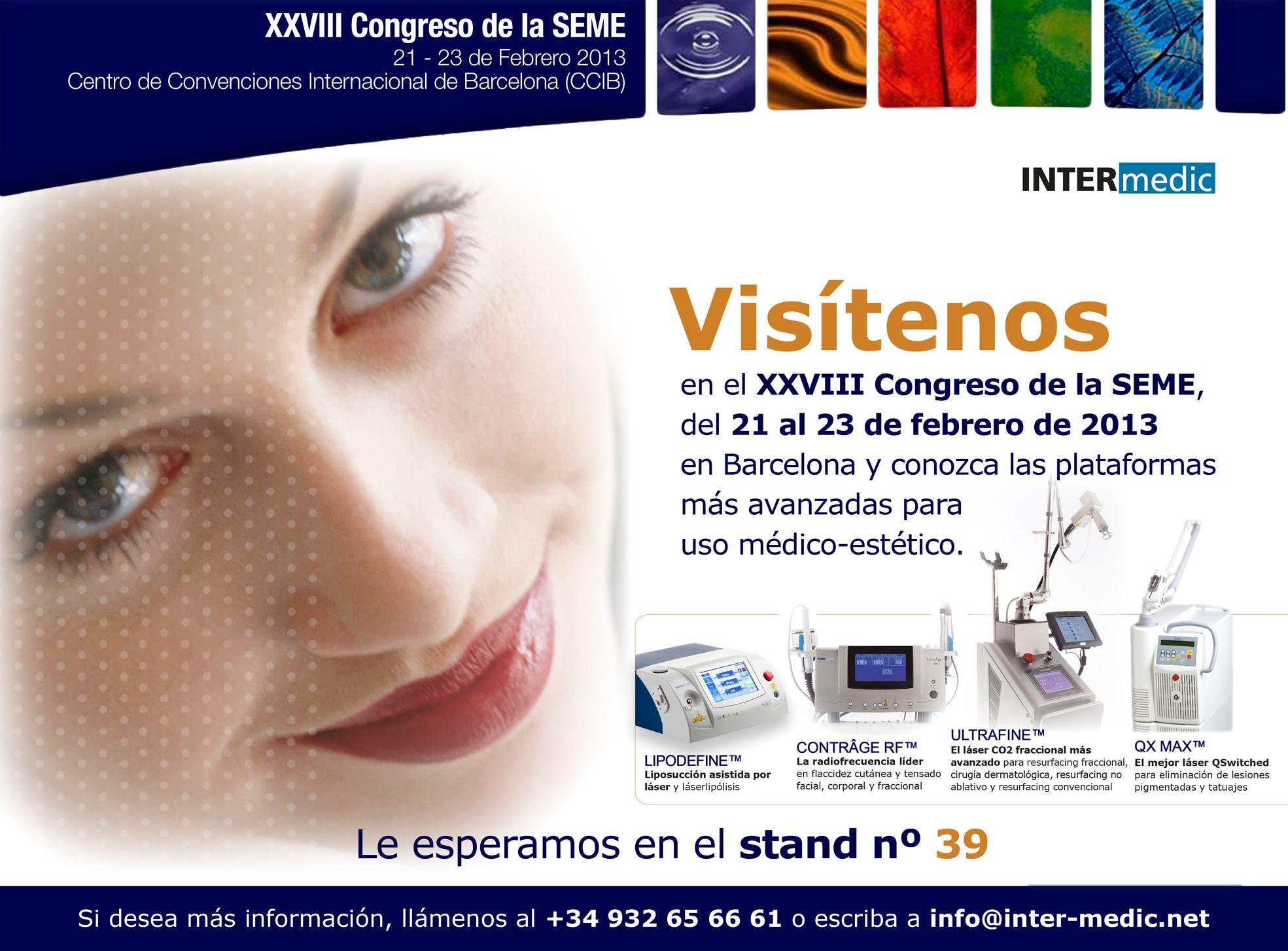 XXVIII Congreso de la SEME