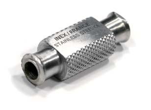 Conector Luer-lock luer-lock