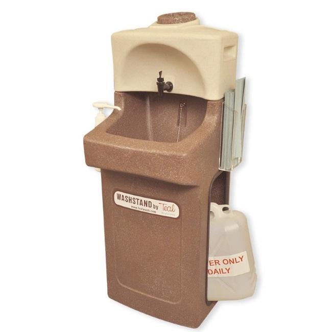 Lavamanos washstand autonomo disamed - Lavamanos segunda mano ...