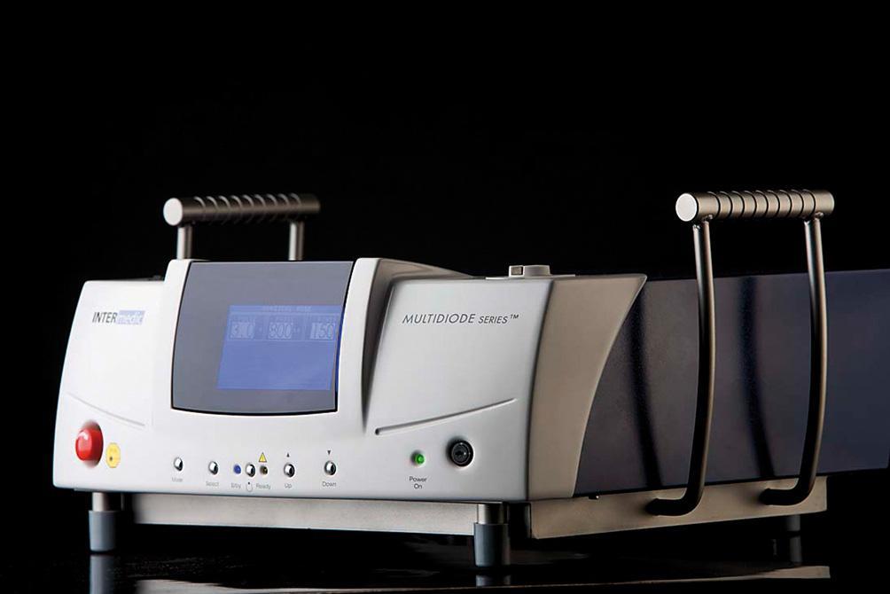 Multidiode SST 200