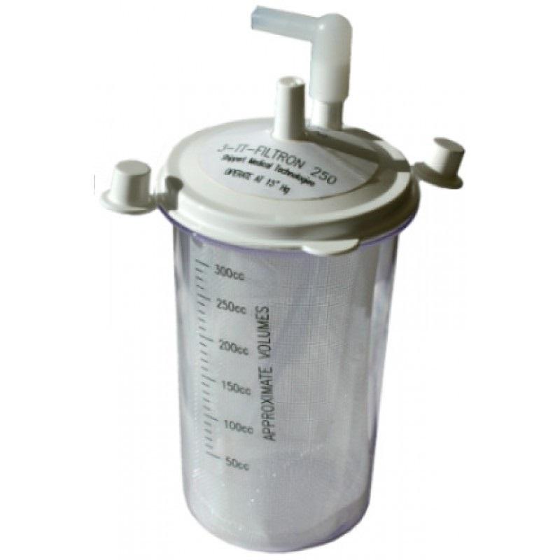 Unidad 250 ml.
